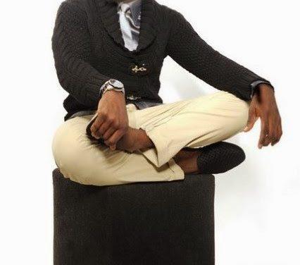 Olalekan's 6 tips on Dress shirts for men