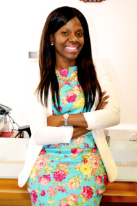 The Product and The Manufacturer By KEMI OYEDEPO