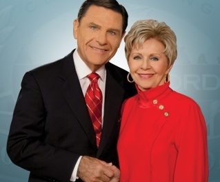 Kenneth & Gloria Copeland Devotional 19 October 2018 – Don't Let Division Stunt Your Growth