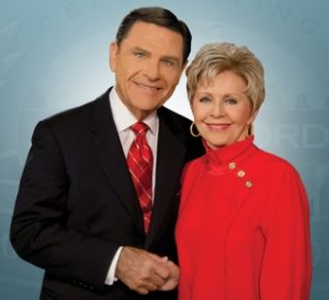 Kenneth & Gloria Copeland Devotional 17 October 2018 – Living the Love Life