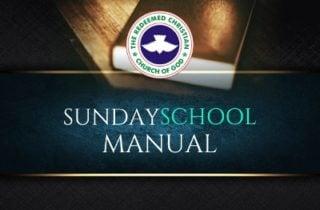 RCCG SUNDAY SCHOOL TEACHER MANUAL LESSON TEN (10): THE HOLY SPIRIT IN ACTION