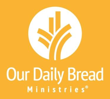 Our Daily Bread Devotional 20 May 2018 – A New Community
