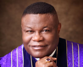 TREM Devotional 19 June 2018 by Dr. Mike Okonkwo – Don't Stop Speaking