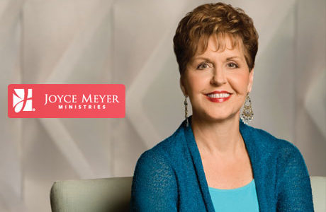 Joyce Meyer's Daily 21 March 2018 Devotional: Put Yourself in the Offering Plate
