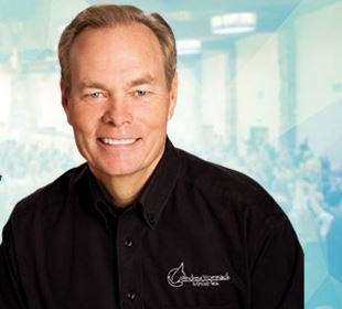 Andrew Wommack's Devotional 23 March 2018 – God Or Man Pleasers