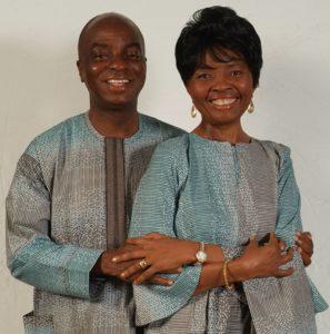 David and Faith Oyedepo 1