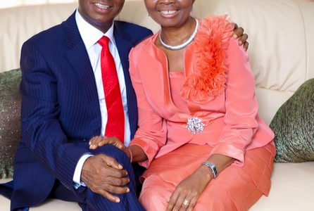 God's Ultimate Desire for Your Family (1) by Pastor Faith Oyedepo