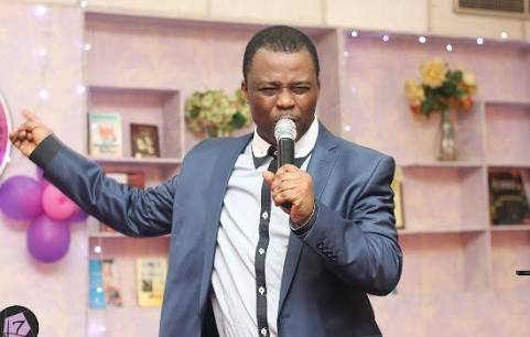 MFM Daily Devotional 30 October 2018 – Killing Spiritual Robbers