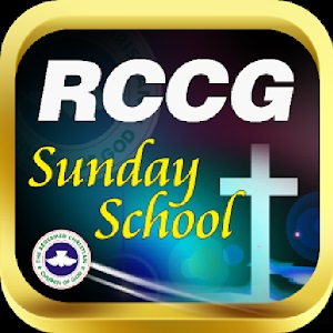 RCCG Sunday School STUDENT Manual 11 November 2018, Lesson 11