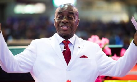 Understanding the Anointing! By David Oyedepo