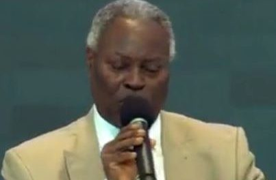 Night Of Divine Increase by Pastor W.F Kumuyi (19th July, 2018)