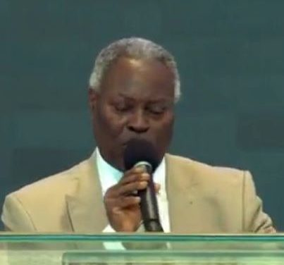 Cleansing The Church Of Contagious Corruption By Pastor W.F. Kumuyi