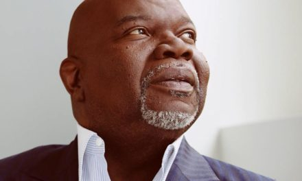 8 Leadership Tips – Pastor T.D. Jakes