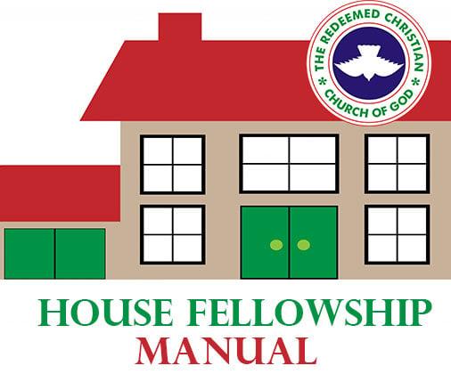 HOUSE FELLOWSHIP MANUAL