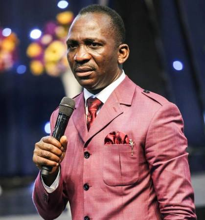 THE PROFIT OF DEDICATED SERVICE BY PASTOR PAUL ENENCHE » Flatimes