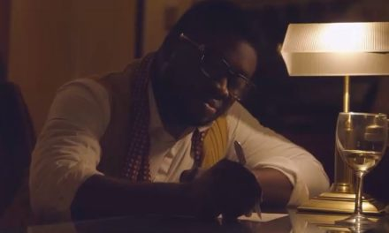 David Olusegun Agbaje – Edward Gone Bedward [Official Video]
