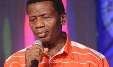 RCCG Fasting Prayer Points for 11 February 2019
