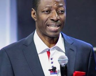 The Pursuit of Love by Pastor Sam Adeyemi