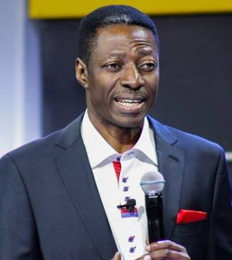 Marriage Is Still Cool by Pastor Sam Adeyemi