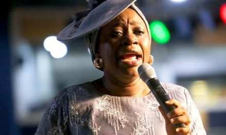 Finding and Being Found By Pastor Becky Paul-Enenche