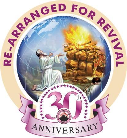 MFM Convention & 30th Anniversary