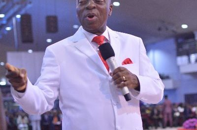 What Is In The Word That Endangers Exploits? By David Oyedepo