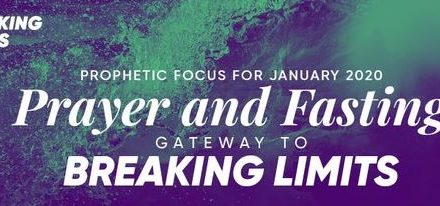Winners Prophetic Focus for January 2020