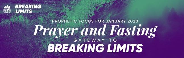 January 2020 Prophetic Focus