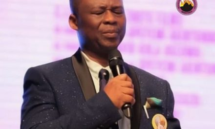 The Cage Of Familiar Spirits By Pastor D.K Olukoya