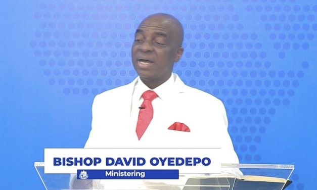 Accessing Breakthroughs Via Kingdom Stewardship! By David Oyedepo