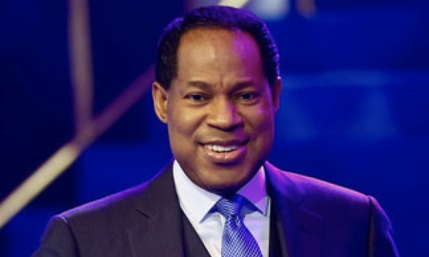 Rhapsody Of Realities 27 October 2021 — The Secret Place Of The Most High