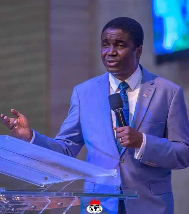 David Abioye 1