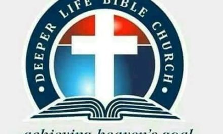 DCLM SEARCH THE SCRIPTURE 23 MAY 2021 – LOVING AND SERVING THE BODY OF CHRIST