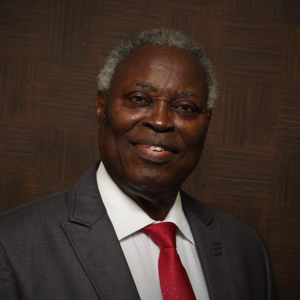 Pastor w. Kumuyi