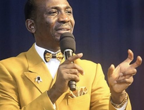 Unraveling The Mystery Of Faith (1&2) By Pastor Paul Enenche