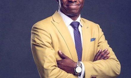 Reinvention (Part 4) – Pastor Sam Adeyemi