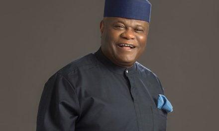 Knowledge Is Power By Bishop Mike Okonkwo