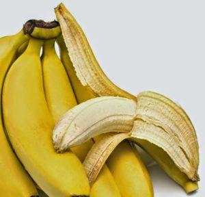 banana food