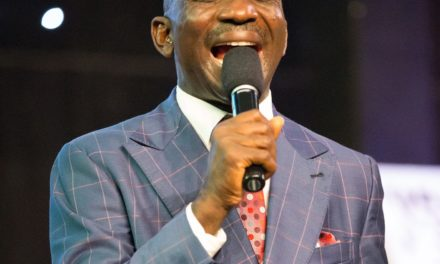 Making The Most Of The Time By Pastor Paul Enenche
