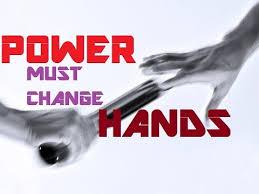 PMCH October 2021 Live: Power Must Change Hands MFM