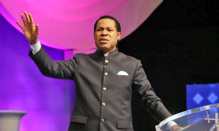RHAPSODY OF REALITIES 27 APRIL 2021 – WORKING THE WORD