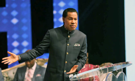 RHAPSODY OF REALITIES 18 MAY 2021 – HIS WILL IS IN FORCE
