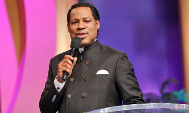 RHAPSODY OF REALITIES 7 MAY 2021 – CLEANSED FROM ALL UNRIGHTEOUSNESS
