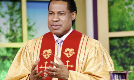 RHAPSODY OF REALITIES 14 JULY 2021 – A CONSCIOUSNESS OF YOUR DIVINITY