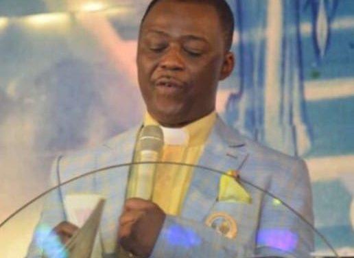THE POWER OF DISCIPLESHIP (PART 5) BY DR. D.K OLUKOYA