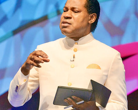 Rhapsody Of Realities 25 October 2021 — The Man And His Name